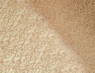 Сетка с кордовой нитью (131) Пудра